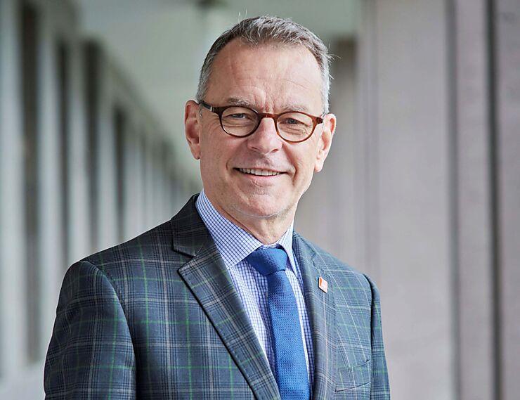 Beat Feurer, Gemeinderat, Direktor Soziales und Sicherheit