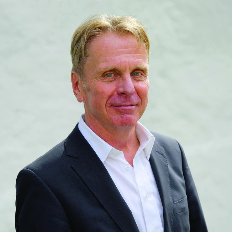 Portrait Daniel Suter