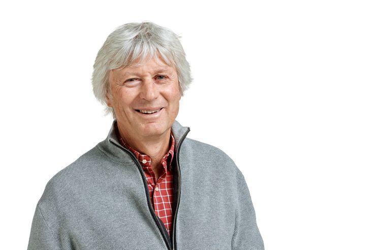 Portrait Martin Wiederkehr