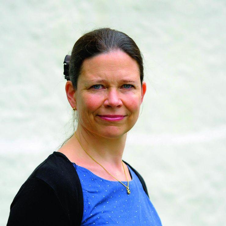 Portrait Natasha Pittet