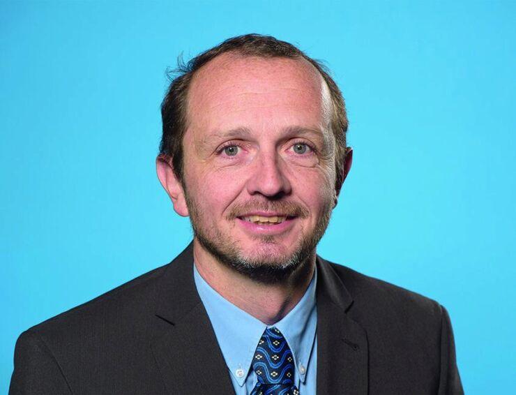 Portrait Pascal Bord