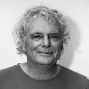 Portrait Peter Heiniger