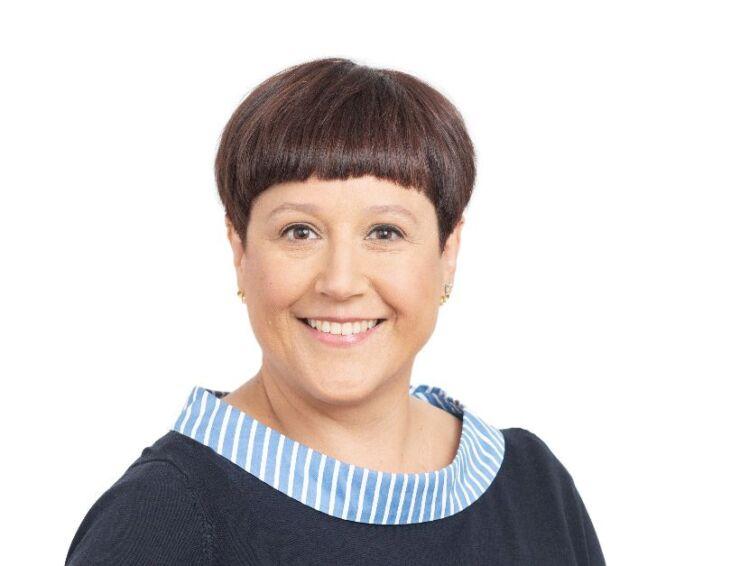 Portrait Sandra Gurtner-Oesch