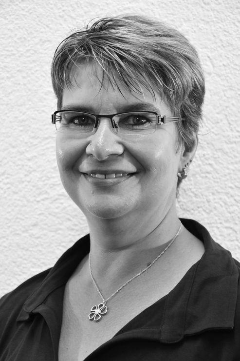 Portrait Veronika Schneider