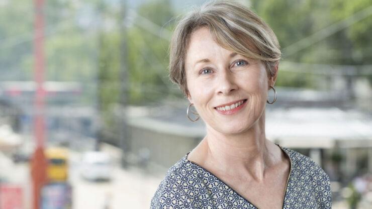 Barbara Labbé, Stadtschreiberin