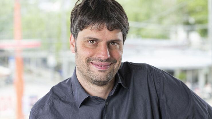 Emanuel Gogniat, Stellvertreter Schule & Sport