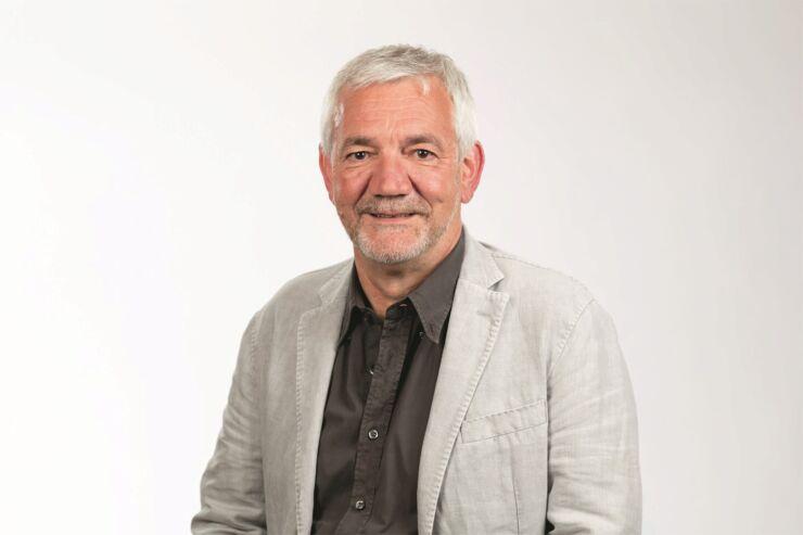Portrait Thomas Strässler