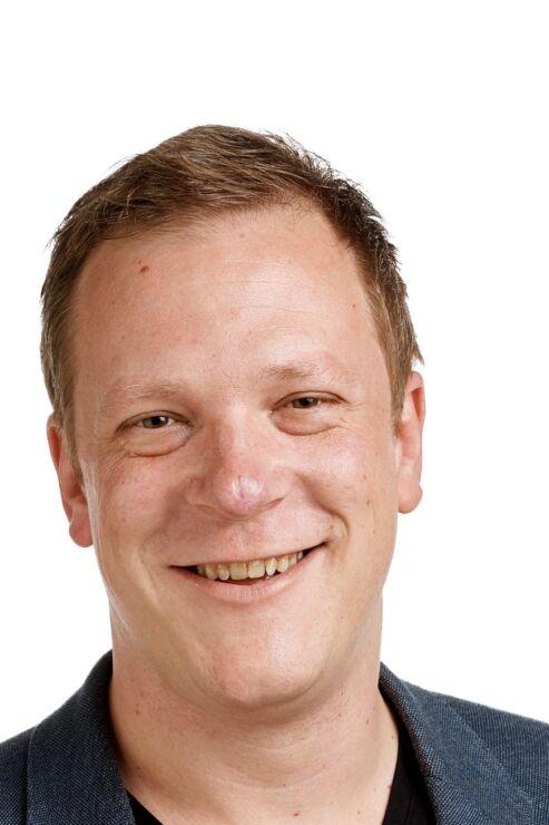 Portrait Jarno Bigler